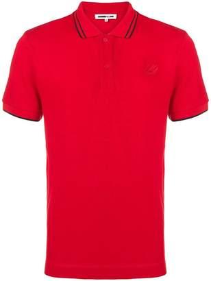 McQ Swallow polo shirt