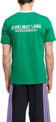 Helmut Lang Tokyo Taxi T-Shirt