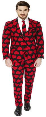 OppoSuits King of Hearts Men Suit