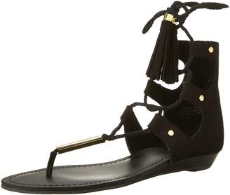 Aldo Women's Jakki Micro Wedge Gladiator Sandal