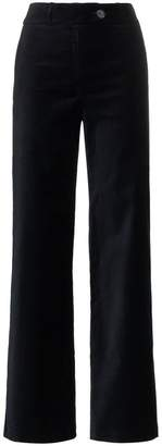 Mira Mikati always tomorrow side stripe trousers