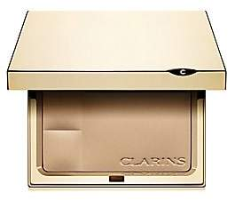 Clarins Women's Ever Matte Shine Control Mineral Powder Compact