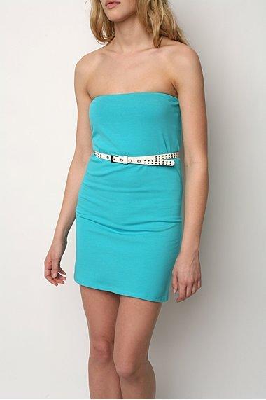 BDG Convertible Strapless Dress