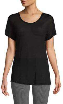 Koral Euphoria Cut-Out Top