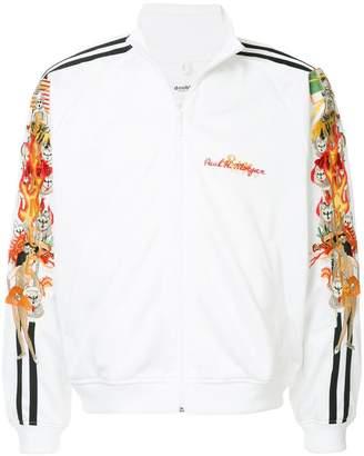 Doublet side stripe jacket