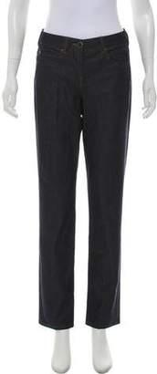 Max Mara Mid-Rise Jeans w/ Tags