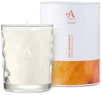 Arran Aromatics Just Grapefruit 35cl Candle in Tin