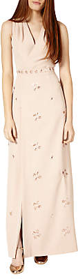 Phase Eight Collection 8 Esmerelda Dress, Rose/Taupe