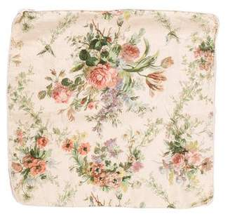 Ralph Lauren Floral Pillow Sham