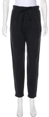 Etoile Isabel Marant High-Rise Skinny Pants