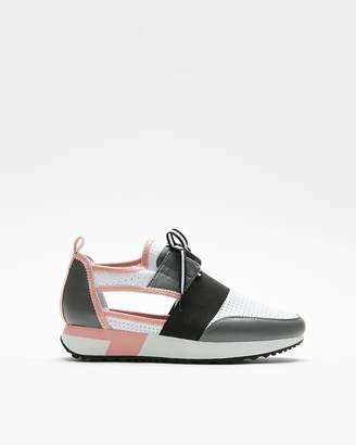 Express Steve Madden Artic Sneakers