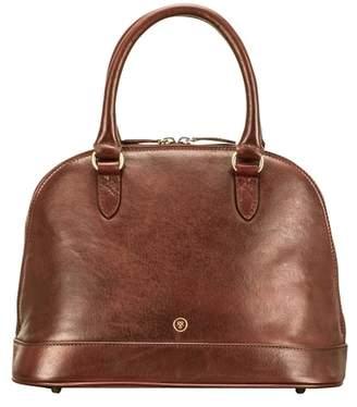 Maxwell Scott Bags Women S Stylish Italian Crafted Tan Leather Handbag