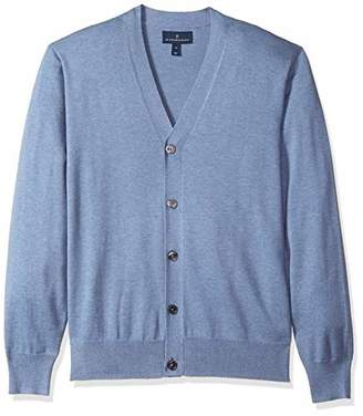 Buttoned Down Supima Cotton Cardigan Sweater(EU L)