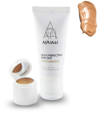 Alpha-h Multi Perfecting Skin Tint SPF 15