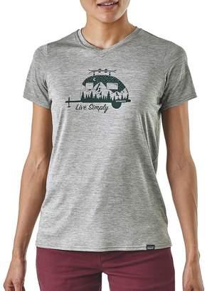 Patagonia Capilene Daily Graphic T-Shirt - Women's