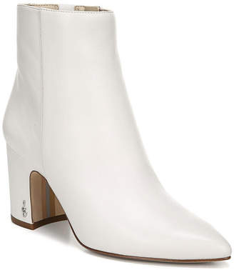 Sam Edelman Hilty Ankle Booties Women Shoes