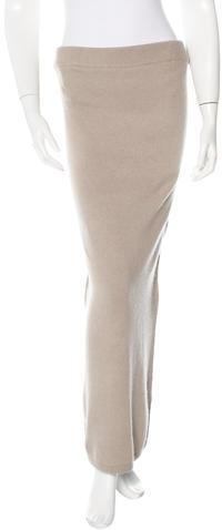 Alexander WangT by Alexander Wang Knit Midi Skirt w/ Tags