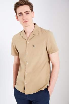 Jack Wills Billows Short Sleeve Shirt