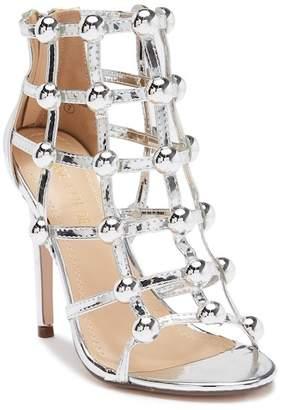 Chloé Chase & Kathy Embellished Gladiator Sandal