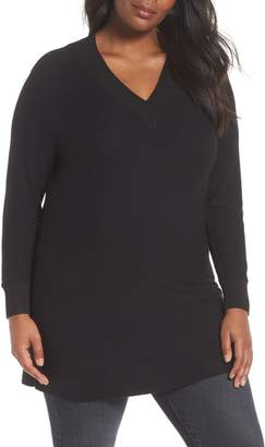 Sejour V-Neck Tunic