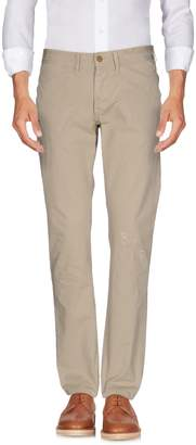 Daniele Alessandrini Casual pants - Item 36950145DT