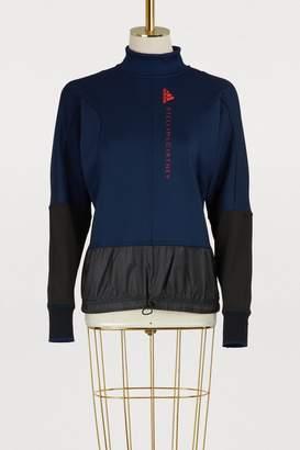 adidas by Stella McCartney Midlay training jacket