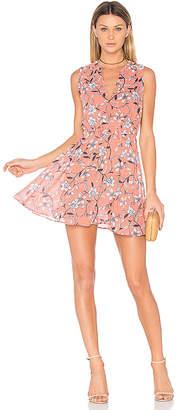 BB Dakota Adeen Dress in Pink $95 thestylecure.com