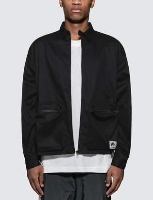 Flagstuff Zip Jacket