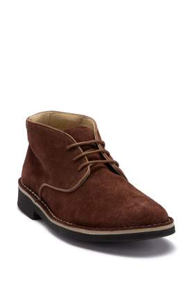 H By Hudson Magrey Suede Chukka Boot