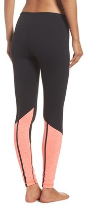 Women's Zella Rise Above Leggings $65 thestylecure.com