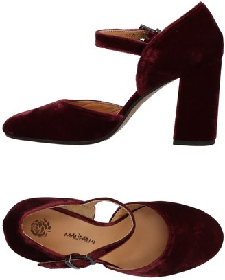 Maliparmi Pumps