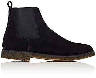 Barneys New York MEN'S CREPE