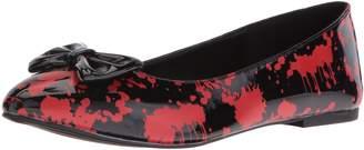 Funtasma Women's Vail20bl/Br Pointed Toe Flat