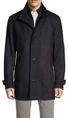 HUGO BOSS Camlow 2-in-1 Jacket
