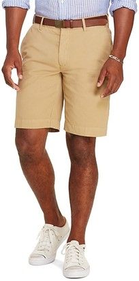 Polo Ralph Lauren Newport Pima Cotton Twill Shorts $98.50 thestylecure.com