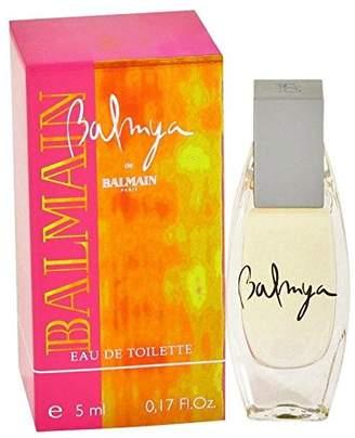 Pierre Balmain Balmya by Mini EDT .17 oz (Women)