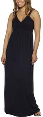 Design History Ladies' Maxi Dress