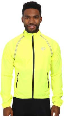 Pearl Izumi Elite Barrier Convertible Cycling Jacket Men's Coat