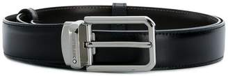 Montblanc reversible business belt