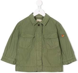 Bellerose Kids army jacket