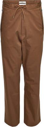 Oamc Shelter Cotton Pants