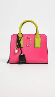 Marc Jacobs Little Big Shot Satchel