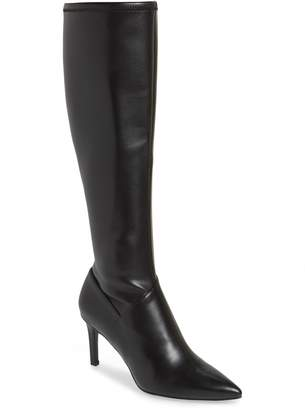 Nine West Chelsis Knee High Boot