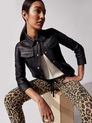 LTH JKT Fox Reversible Jean