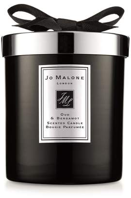 Jo Malone London(TM TM) Oud & Bergamot Candle