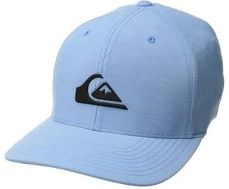 Quiksilver Texturizer Cap Baseball Caps