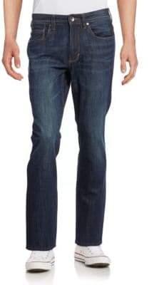 Tommy Bahama Vintage Slim Dark Wash Jeans