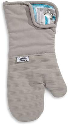 Jamie Oliver Oven Mitt with Silicone Grip