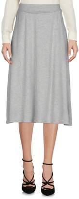 Ichi 3/4 length skirts