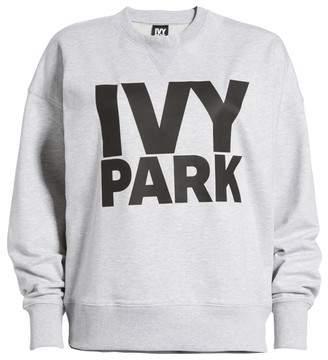 Ivy Park R) Logo Sweatshirt